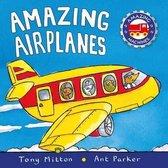Amazing Airplanes