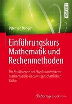 Einfuhrungskurs Mathematik Und Rechenmethoden