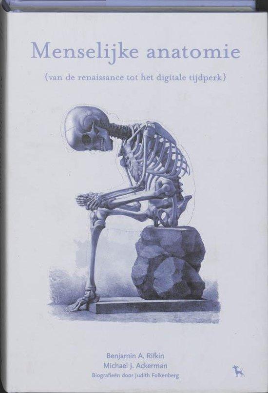 Menselijke Anatomie - M.J. / Folkenberg, J. Ackerman |