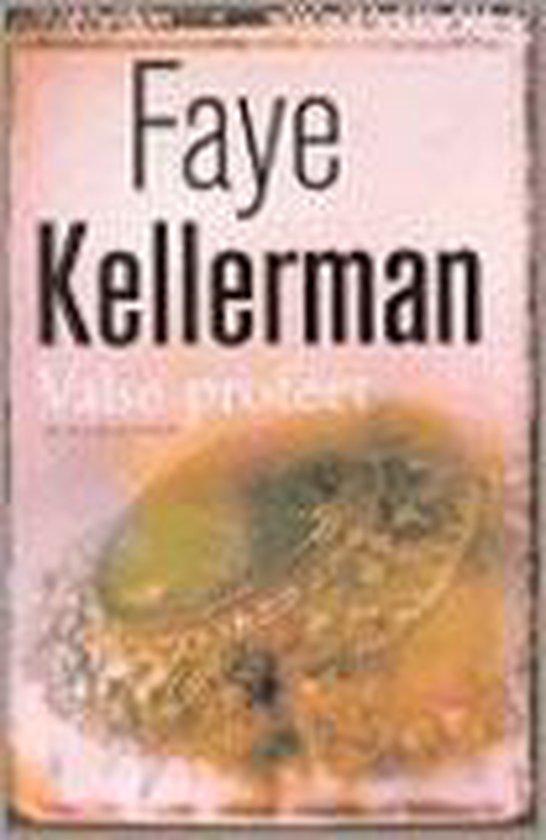Valse Profeet - Faye Kellerman pdf epub