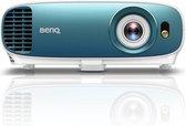 BenQ TK800M - Home Entertainment 4K Beamer