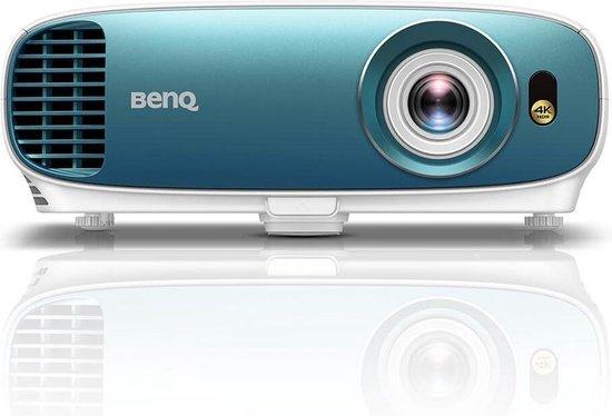 BenQ TK800M - 4K DLP Beamer