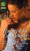 Unlaced by Candlelight: Not Just a Seduction / An Officer But No Gentleman / One Night with the Highlander / Running into Temptation / How to Seduce a Sheikh (Mills & Boon Historical)