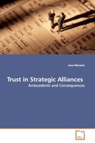 Trust in Strategic Alliances