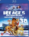 Ice Age: Collision Course (3D Blu-ray)