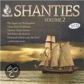 The World of Shanties, Vol. 2