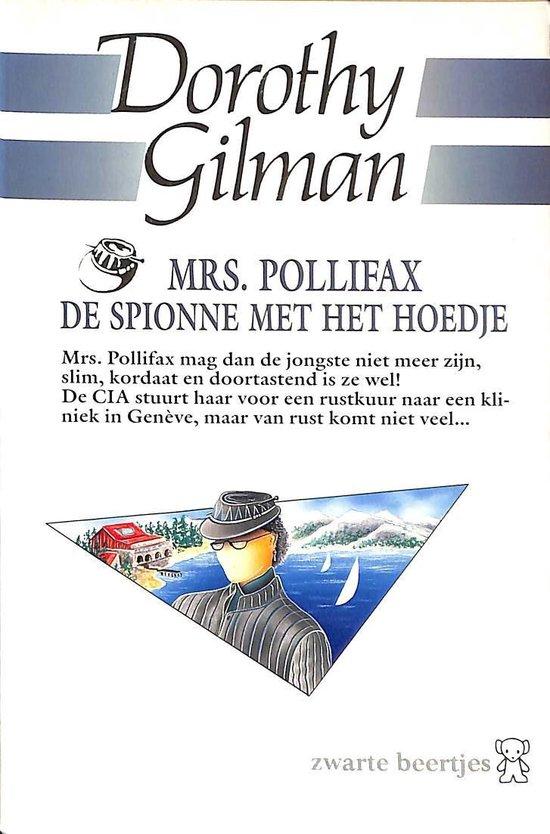 De spionne met het hoedje - Dorothy Gilman |