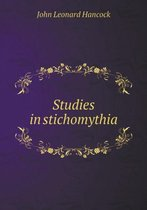 Studies in Stichomythia