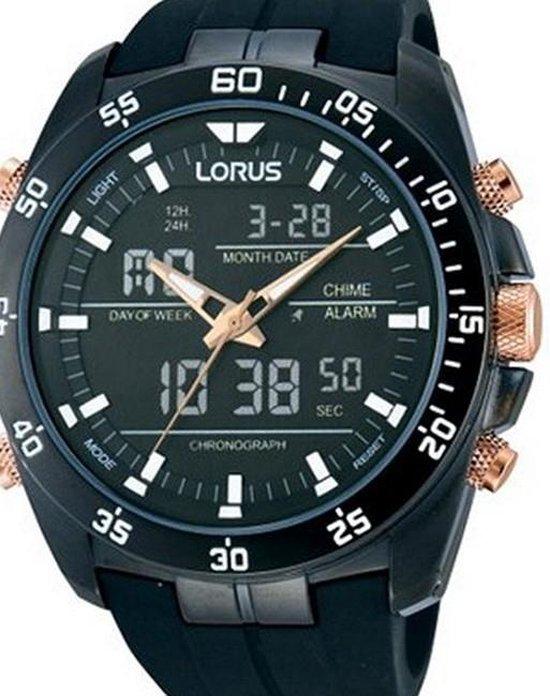 Lorus Mod. RW615AX9 - Horloge - Lorus