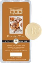 Bridgewater Wax bar Remember When
