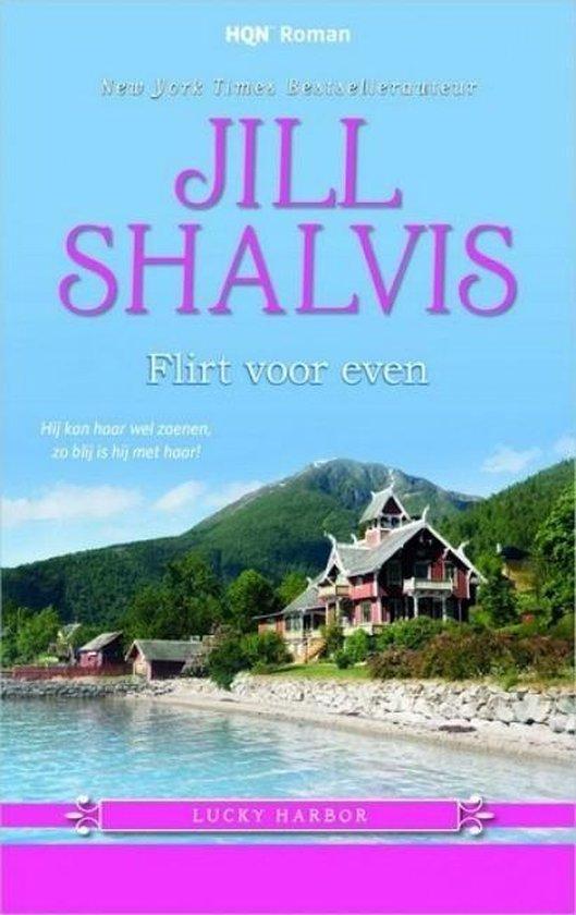 Flirt voor even - Jill Shalvis |