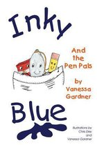 Inky Blue and the Pen Pals