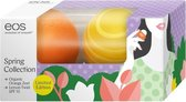 Spring Set EOS Lip Balm - 2 pc