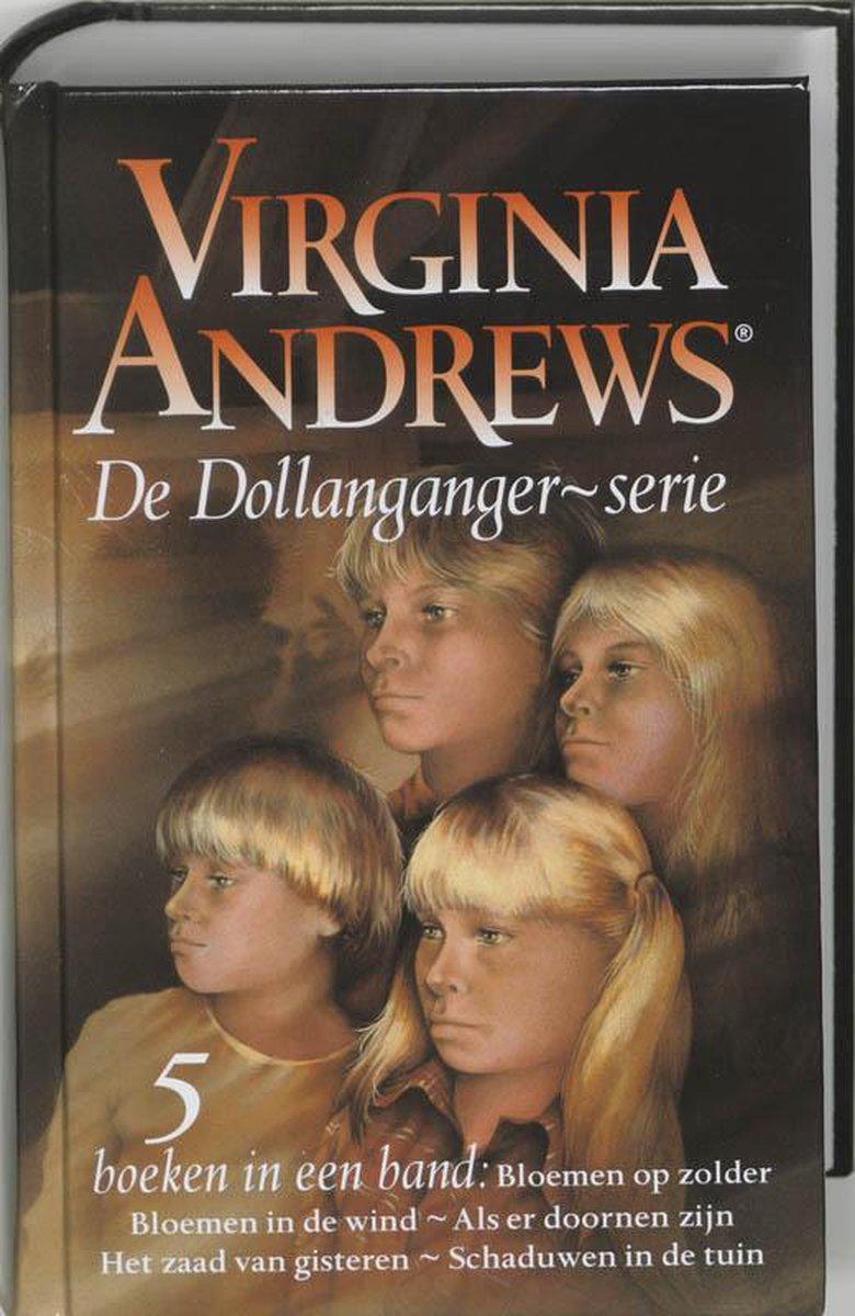 De Dollanganger-Serie Omnibus - Virginia Andrews
