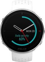 Polar Vantage M - Multisport horloge - Wit - 46 mm - S bandje