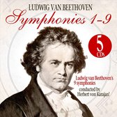 Sinfonien 1-9 / Symphonies 1-9