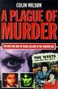 Omslag A Plague of Murder