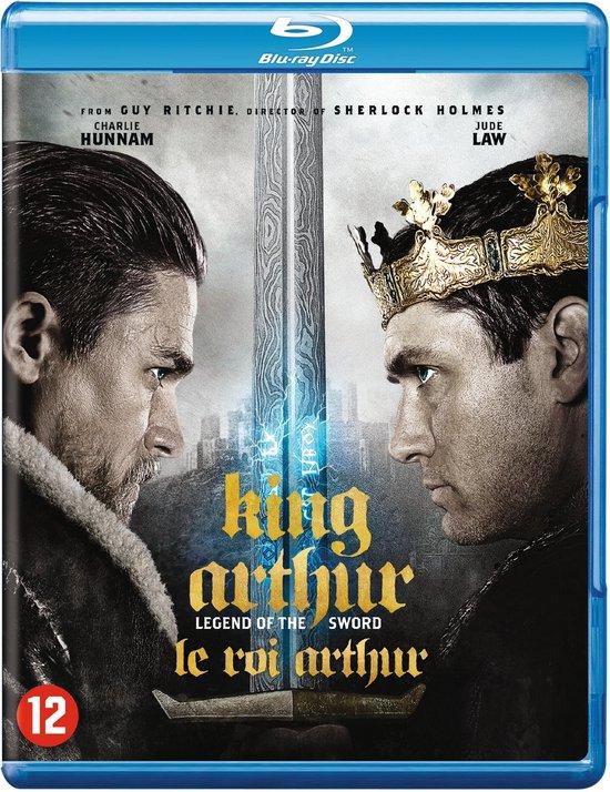 King Arthur: Legend of the Sword (Blu-ray) - Film