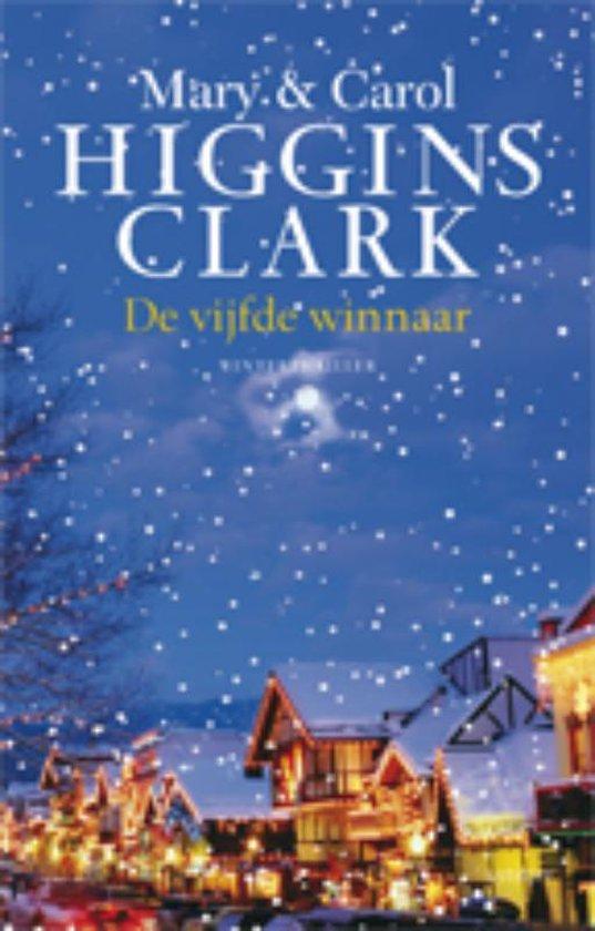 De vijfde winnaar - Mary Higgins Clark |