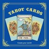 Colouring Book Tarot