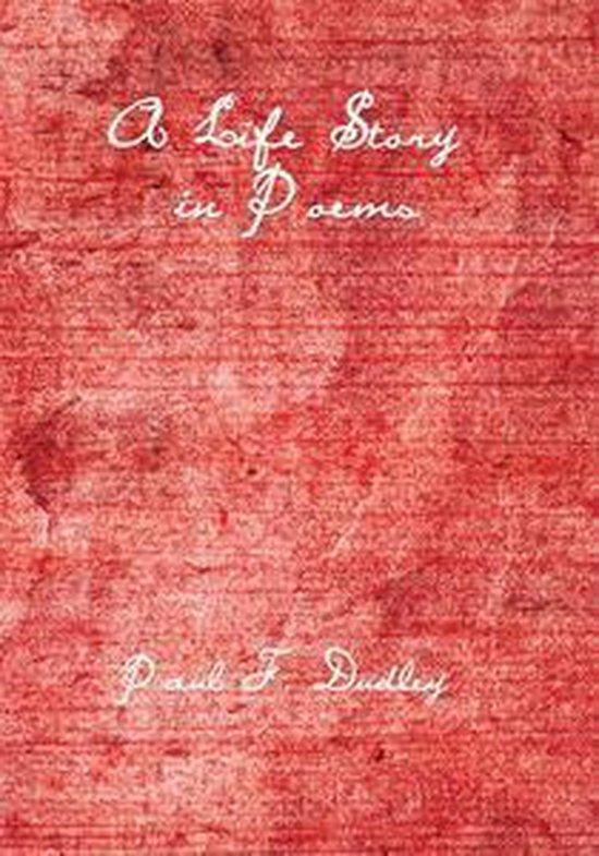 Omslag van A Life Story in Poems