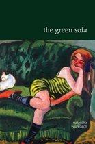 Boek cover The Green Sofa van Natascha Würzbach