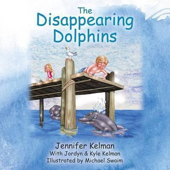 The Disappearing Dolphins