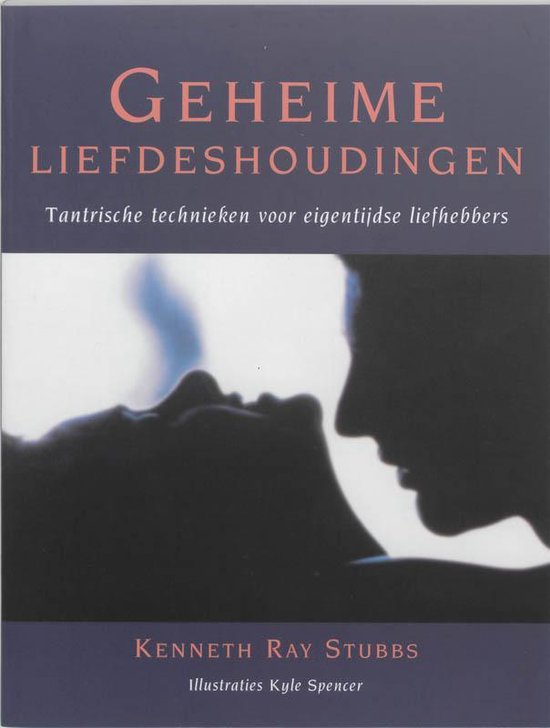Geheime Liefdeshoudingen - Boek - K.R. Stubbs pdf epub