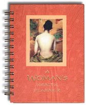 A Woman's Health Planner