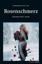 Omslag Rosenschmerz
