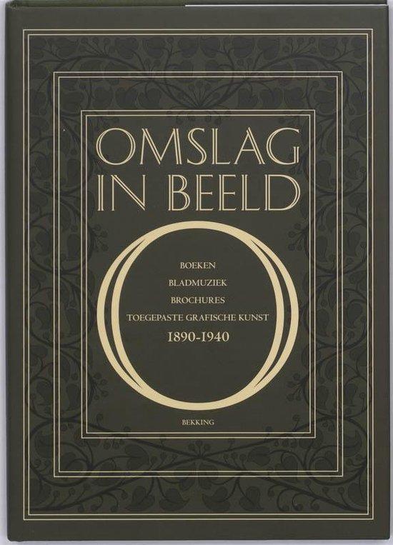 Omslag in Beeld - Jan Jaap Heij |