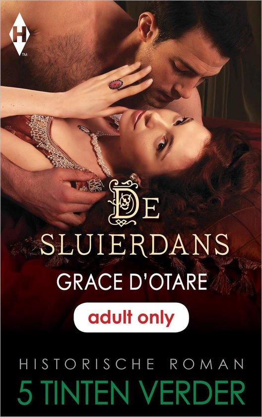 Geen - De sluierdans - Grace D'Otare |