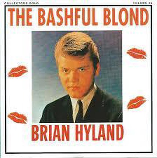Bashfull Blonde