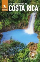 The Rough Guide to Costa Rica (Travel Guide)