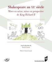 Shakespeare au XXe siècle