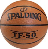 Spalding Basketbal TF50 Outdoor Maat 6