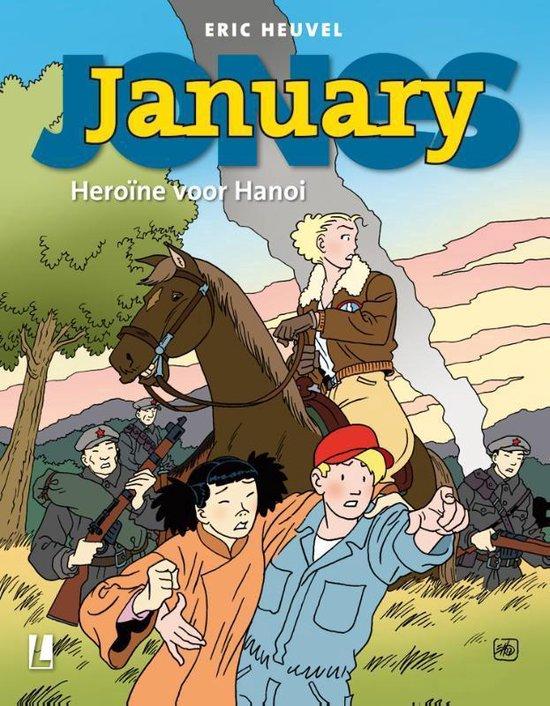 January jones Hc09. heroïne voor hanoi - Eric Heuvel | Fthsonline.com