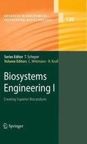 Biosystems Engineering I