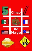 #CincoDeMayo (Japanese Edition)
