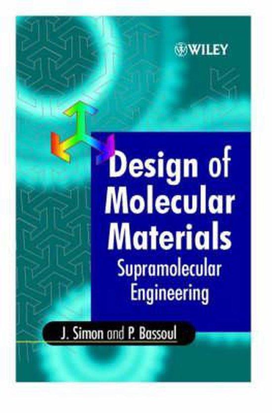 Design of Molecular Materials