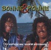 1-CD BONNIE & RONNIE - TROPISCHE VERRASSING