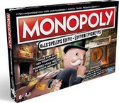 Afbeelding van Monopoly Valsspelers Editie Belgische Variant- Bordspel speelgoed