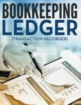 Bookkeeping Ledger (Transaction Recorder)