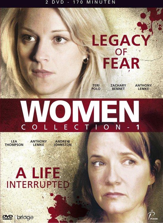 Cover van de film 'Women Collection 1'