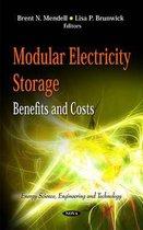 Modular Electricity Storage