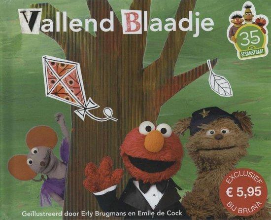 Sesamstraat - Vallend blaadje - none |
