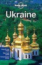 Lonely Planet: Ukraine (3Rd Ed)