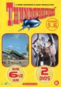 Thunderbirds 3 & 4 (2DVD)