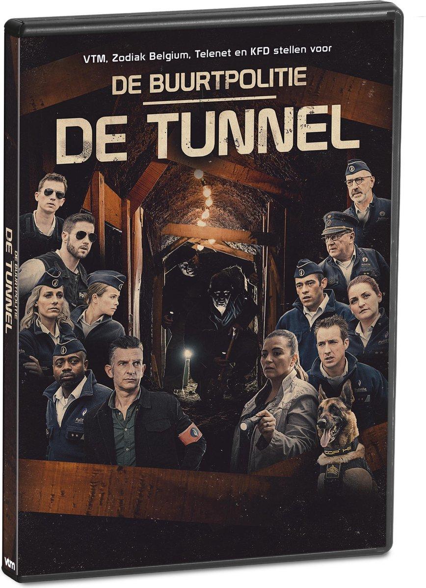 De Buurtpolitie - De Tunnel - Tv Series