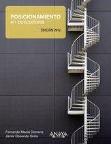Posicionamiento en buscadores. Edicion 2012